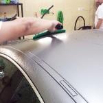 umývanie auta bratislava
