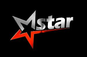 Logo autoservisu Mstar Bratislava
